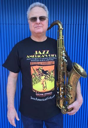 Order T-Shirt  Jazz Americas Gift