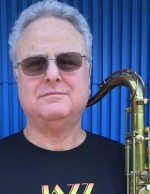 Richie Gerber, author, Jazz America's Gift: From Its Birth to George Gershwin's Rhapsody in Blue & Beyond